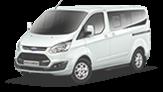 Ford Tourneo - 8 míst