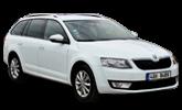 Škoda Octavia diesel kombi business 2016
