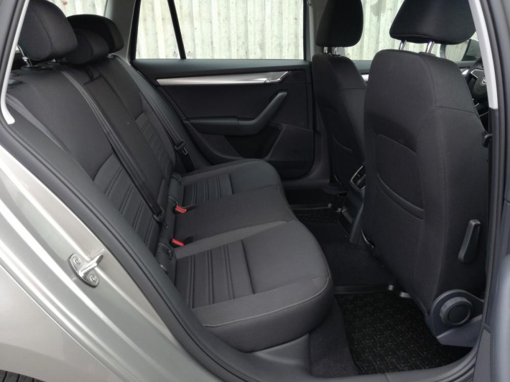 Škoda Octavia combi comfort  č.13