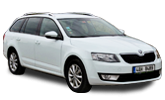 Škoda Octavia combi diesel business