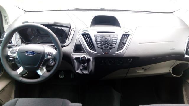 Ford Tourneo - 8 míst č.20
